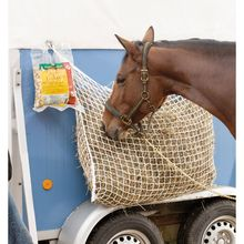Horse Equipment Polyethylene HayNets net hole hay mesh bag PP horse haynet