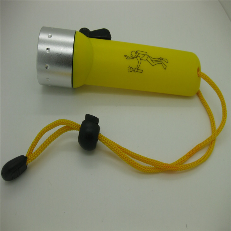 online shop hot led diving torch, led diving torch, diving flashlight