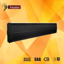 New design infrared heater for medical use , better than convector heater