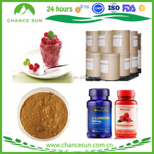 Hot sell Natural and synthetical raspberry ketone for smilling pills