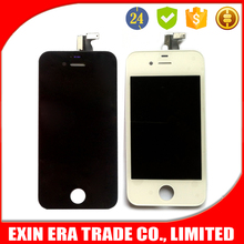 Perfect fit for Apple iPhone 4 LCD digitizer display replacement parts