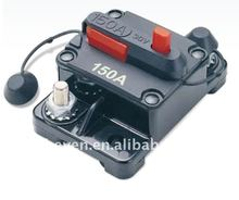 High Amp Circuit Breaker for Boats, Marine, Trucks, Buses, Troller, UL approved product start from GCA 50A -150A