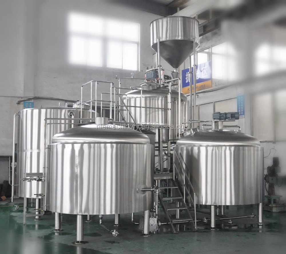 30HL micro brewery plant/beer brewing system