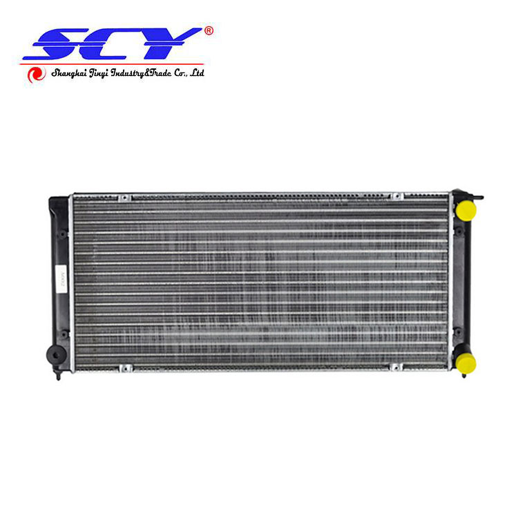 Suitable for 13-15 Range Radiator Assembly OE 191121251C 3010127 191121251F 191121253 191121253B
