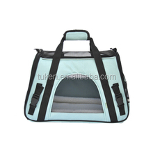 Pet Dog Travel Carrier Backpack w/ Wheels pet products