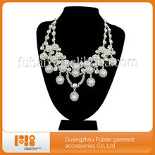 china wholesale,2014 Hot Sale Fashion style Necklace Earrings Set Jewelry Set