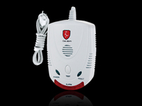 home use LPG natural gas leak detector alarm GS861