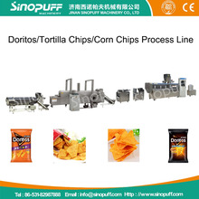 Automatic Tortilla /Corn Flour Making Machine