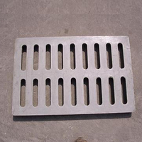 High Quality EN124 GRP Well Covers