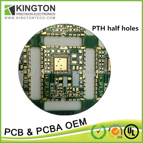 PCB schematic diagram design and PCB, PCBA