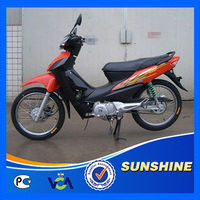SX110-8 Hot Seller Competitive Price 125CC Cub Motorcycle
