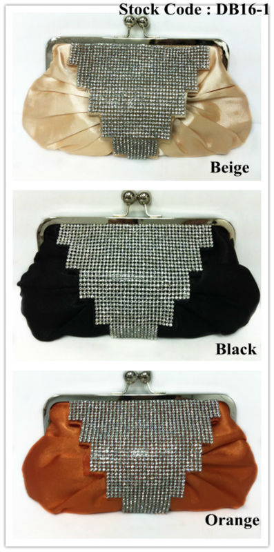 Luxury Handmade Ladies Evening Bags