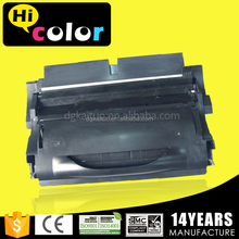 china factory direct sale toner cartridge for Lexmarks T430