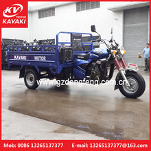 Tricycle factory electric start manual clutch engine 4 stroke motorcycle engine 3 wheel for sale