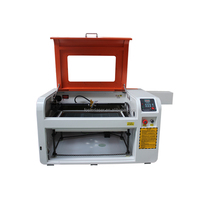 4060 Chinese top quality laser engraving stone machine price cube acrylic cutting machine for small business
