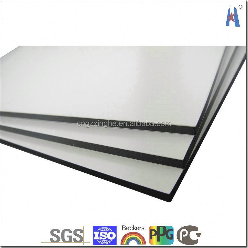 A1 Fireproof aluminum cladding fixing system