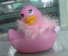 waterproof electric massager, vibrating massager duck