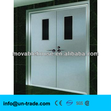 Standard Aluminium School Door Made In China