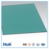 Huili polycarbonate roof covering panels