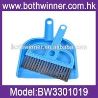 small broom and dustpan design ,TR042, dust pan with whisk broom