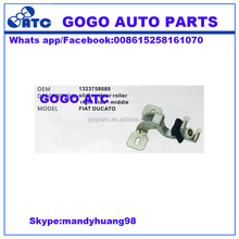 auto parts italy fiat ducato parts sliding door roller ASSY-MIDDLE 1323758080 1334553080 , 1336737080 ,1301669080