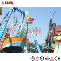 Theme Park Viking Ship Games, entertainment machine viking, amusement viking rides for sale