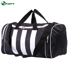 China manufacturer outdoor camping 420D polyester travel duffle bag