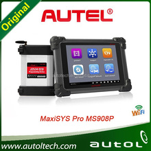 Autel Maxisys Pro MS908P Automotive Diagnostic Tool with ECU Coding and Programming for All Cars---Autel Authorized Distributor