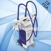 Ultra Cavitation Beauty Machine With 4 Treatment Handpieces For Body Shaping