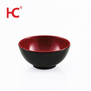 4.5 inch small bowl korean melamine rice serving bowl