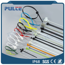 High quality long duration time cable ties on board ships