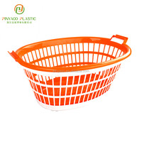 Competitive Price Plastic Carry Basket