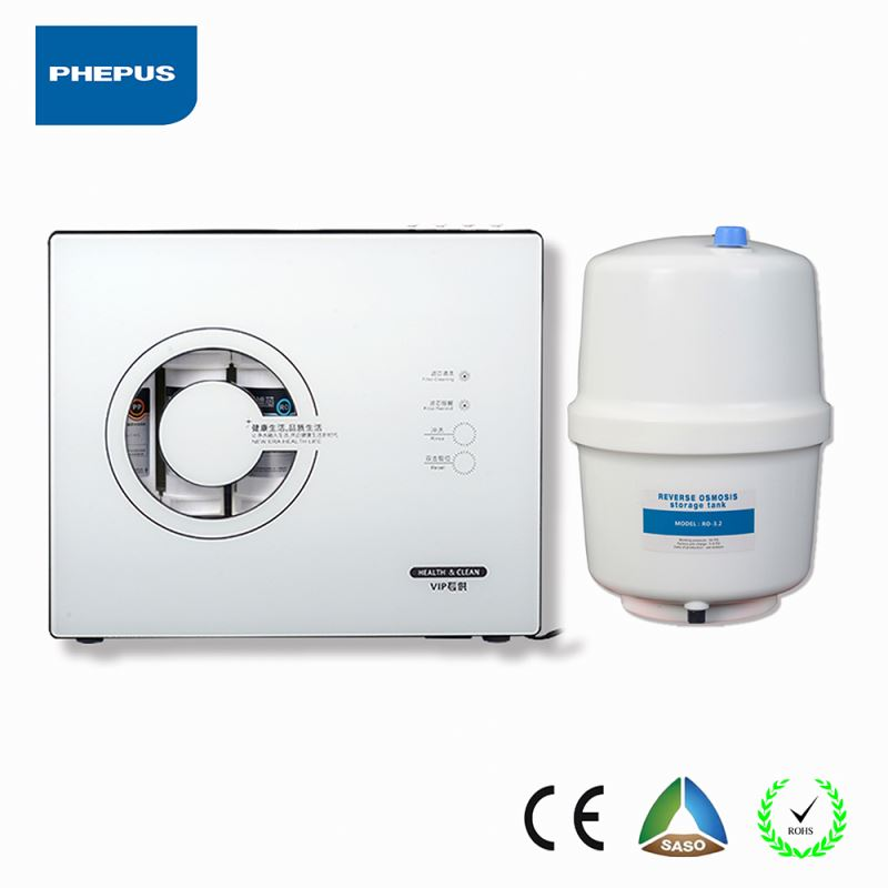 European Type 50gpd portable booster pump reverse osmosis
