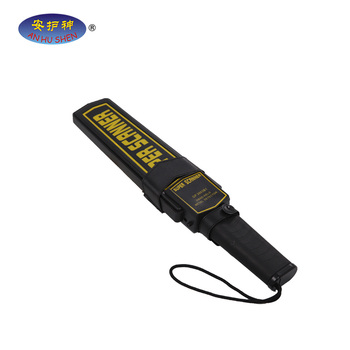 security hand held metal detector price, portable metal detector