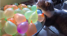 One Minute Filling Can Keep 72 Hours No Leakage Magic Water Balloon