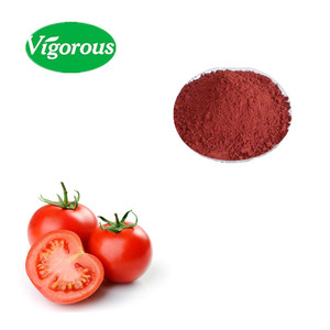 Best price food coloring pigment 10%-30% lycopene extract powder