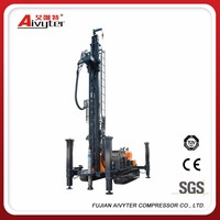 High Quality Factory Price Mini Portable Water Well Drilling Rig