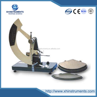 XHF-06A Scale Textile Elmendorf Tearing Strength Tester