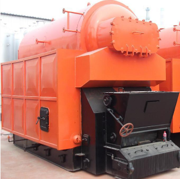 DZL Eco Saving Biomass Wood Pellet Waste Oil High Pressure Steam Kettle Boilers Double Boilers for Sale