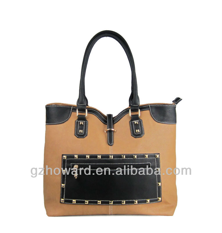 best hot sale PU women shoulderbag