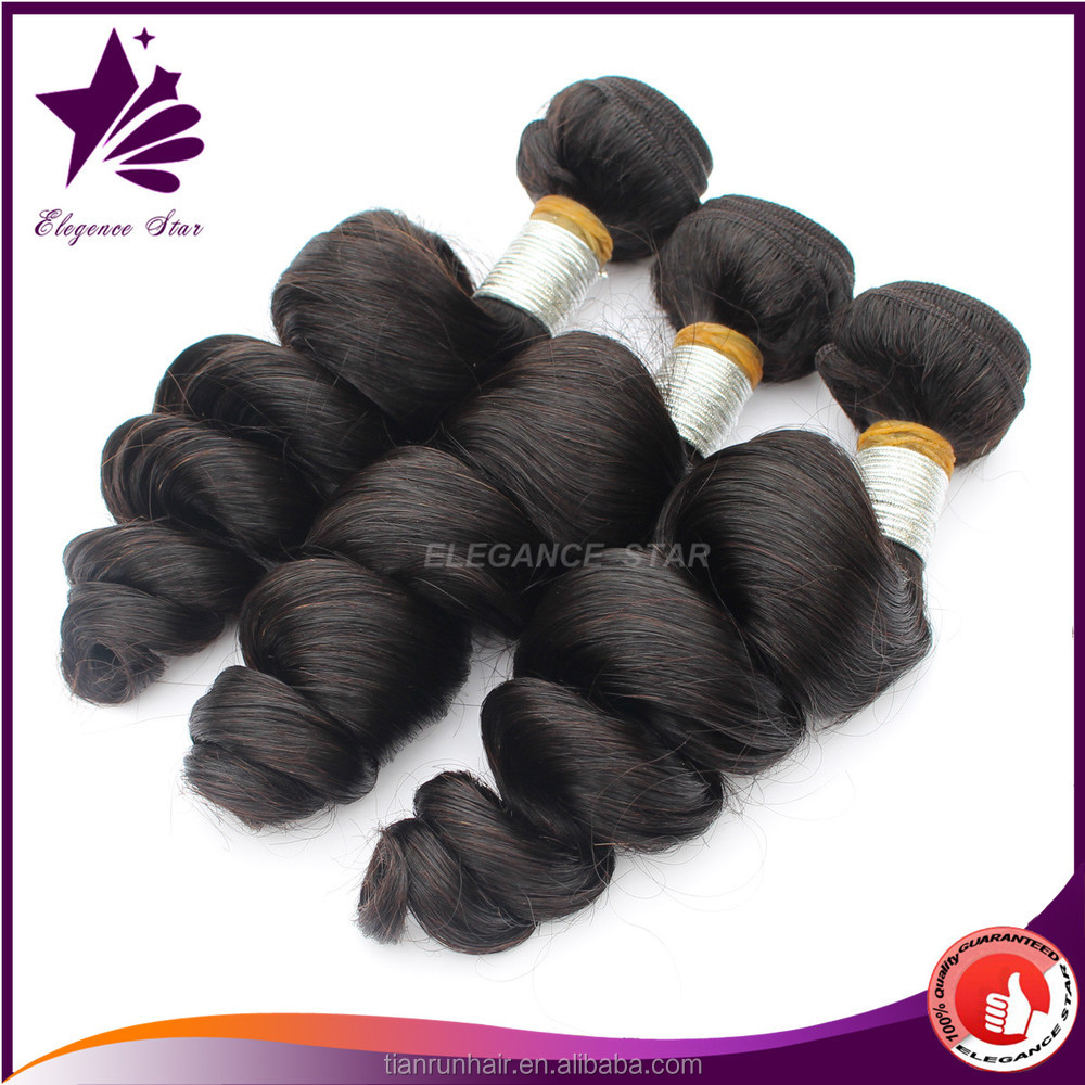 Crocheting Loose Hair : Loose Wave Crochet Hair Extension Hottest Aliexpress Brazilian Hair ...