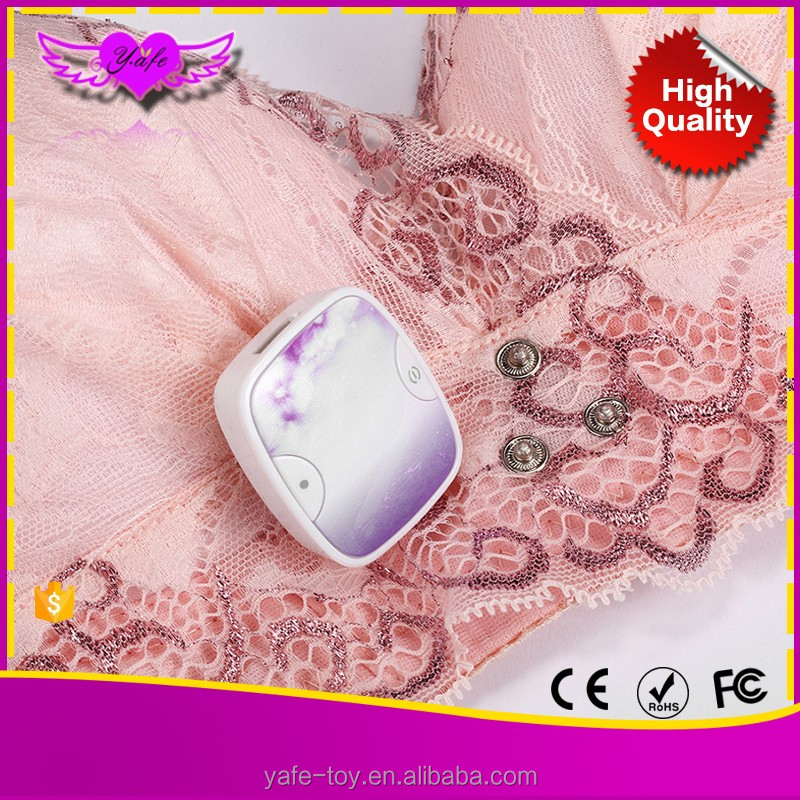 Breast enlargement bra massager bra ladies new model bra Breast Massager Enhancer