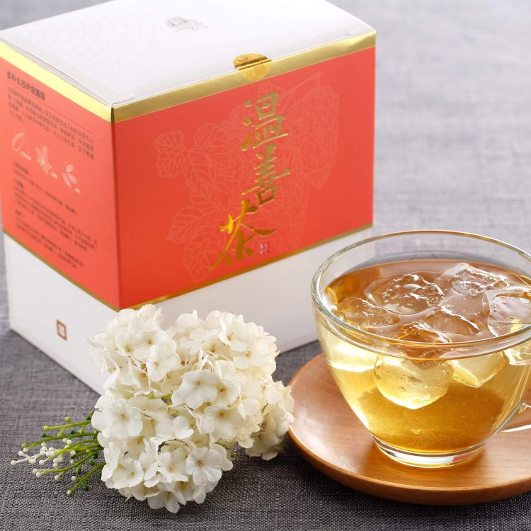 High Quality Caffeine Free Slimming Organic herbal tea