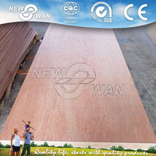Cheap Price Commercial Plywood / Marine Plywood Sheet to Myanmar