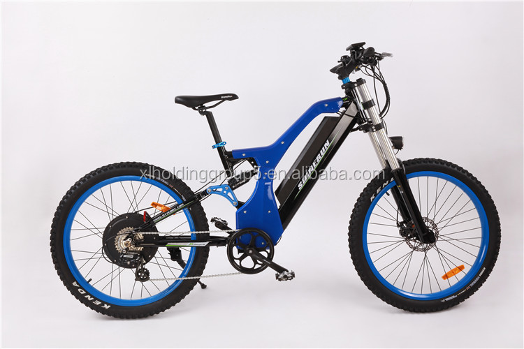 Rust resistant chain KMC Chain Hot sale Electric Mountain Bike DAGE from China