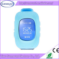 Smart Watch with GPS Tracker ,(13 languages)Kids SIM Card Smart Wrist Watch Android Smartwatch, Children GPS