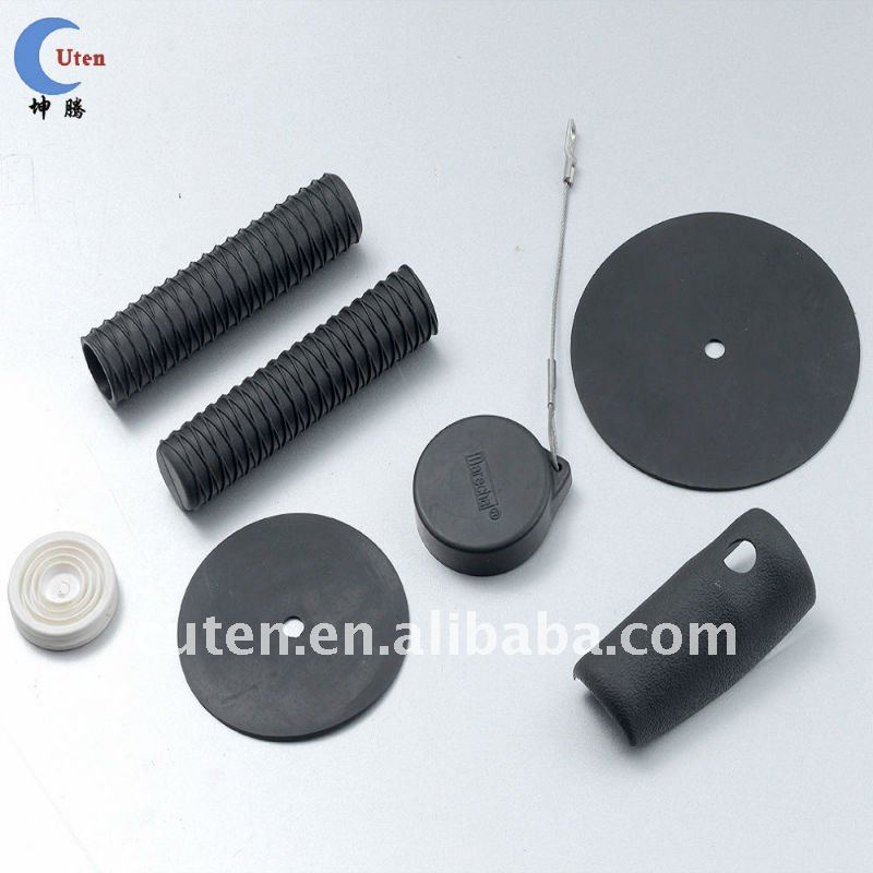 OEM&ODM customized silicone rubber products