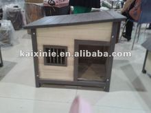 Fashion garden dog house