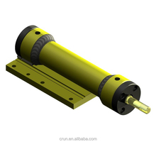 Hydraulic cylinders for machines good quality special nonstandard cylinders