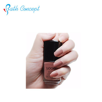 OEM wholesale 15ml young ladies favourite nail polish